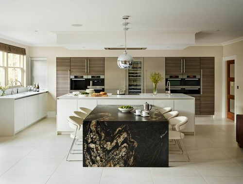 Trendy vs Timeless Kitchen Design - timeless kitchen design