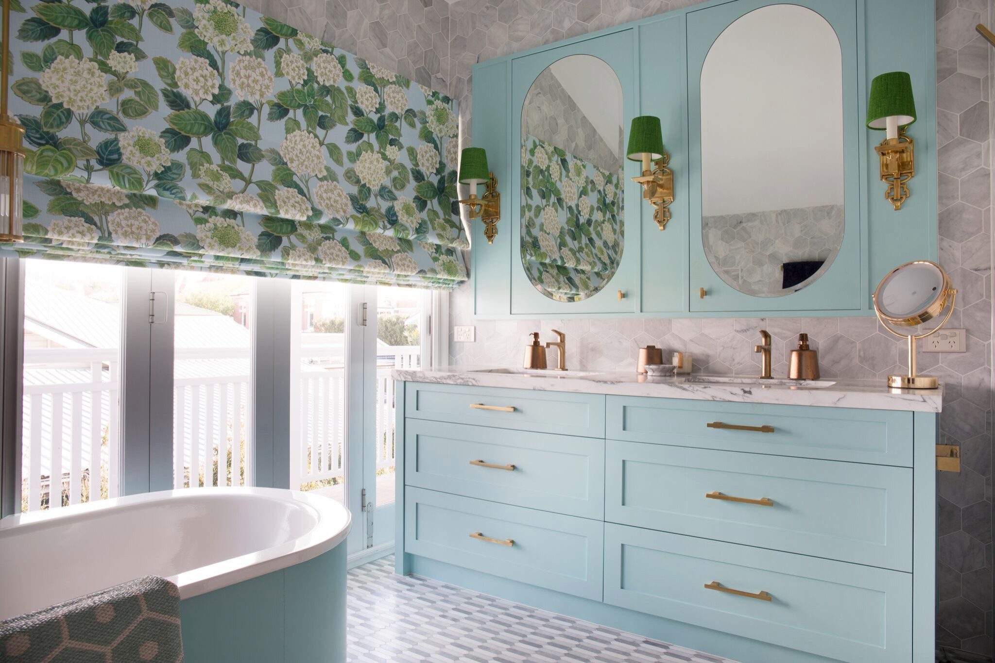 75 Beautiful Double Sink Bathroom Pictures Ideas November 2020 Houzz