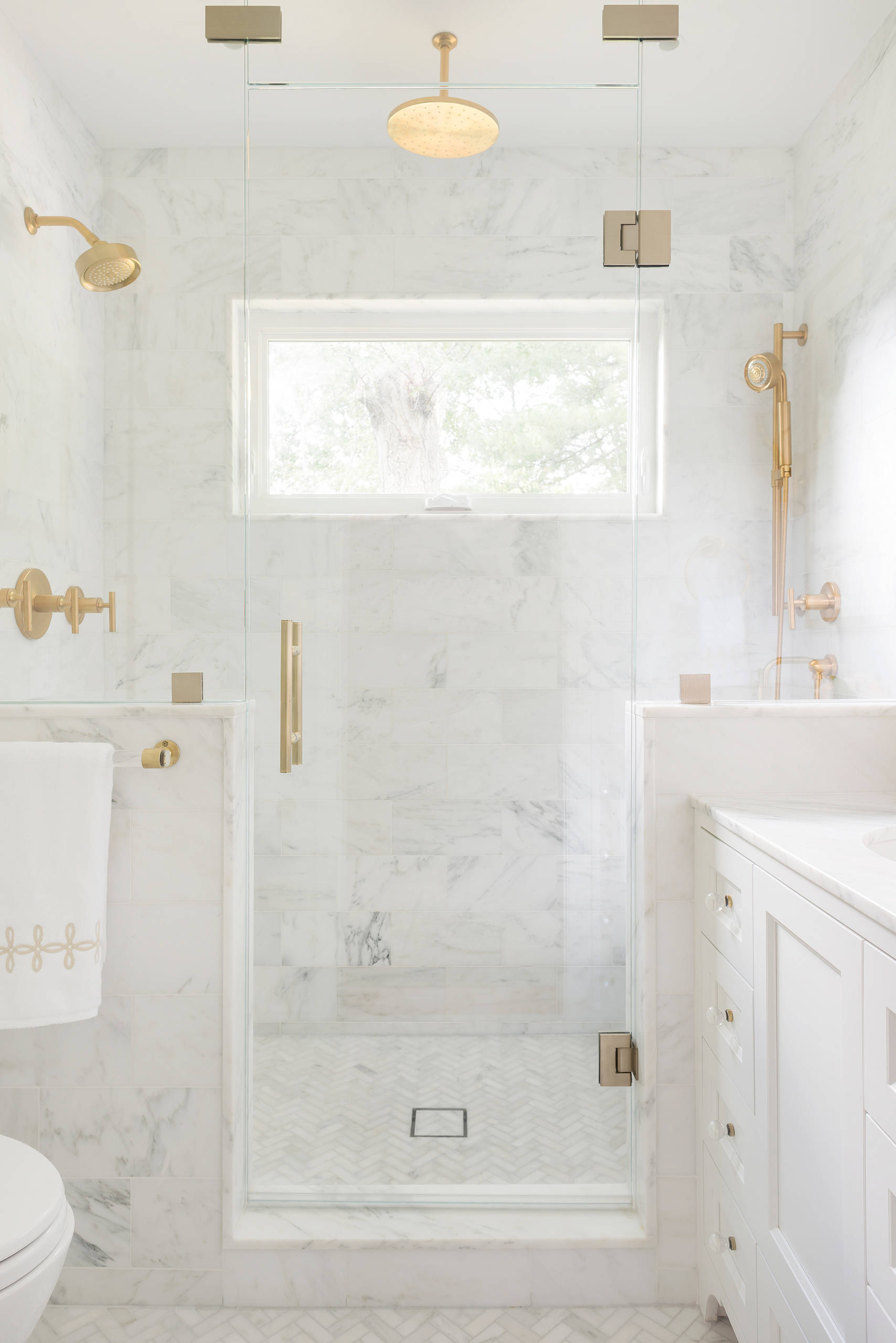 75 Beautiful Small Master Bathroom Pictures Ideas November 2020 Houzz