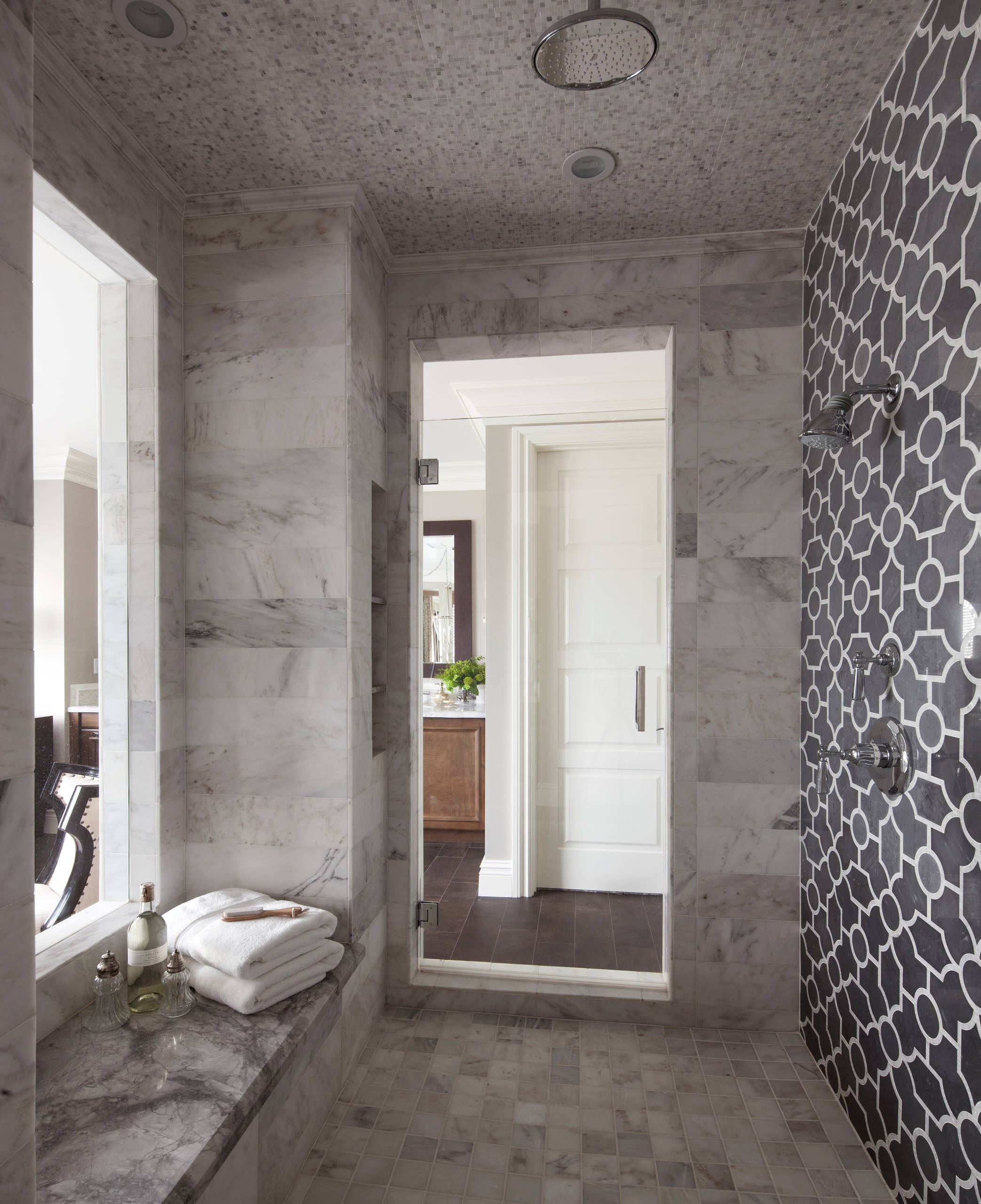 Tile Accent Wall Houzz