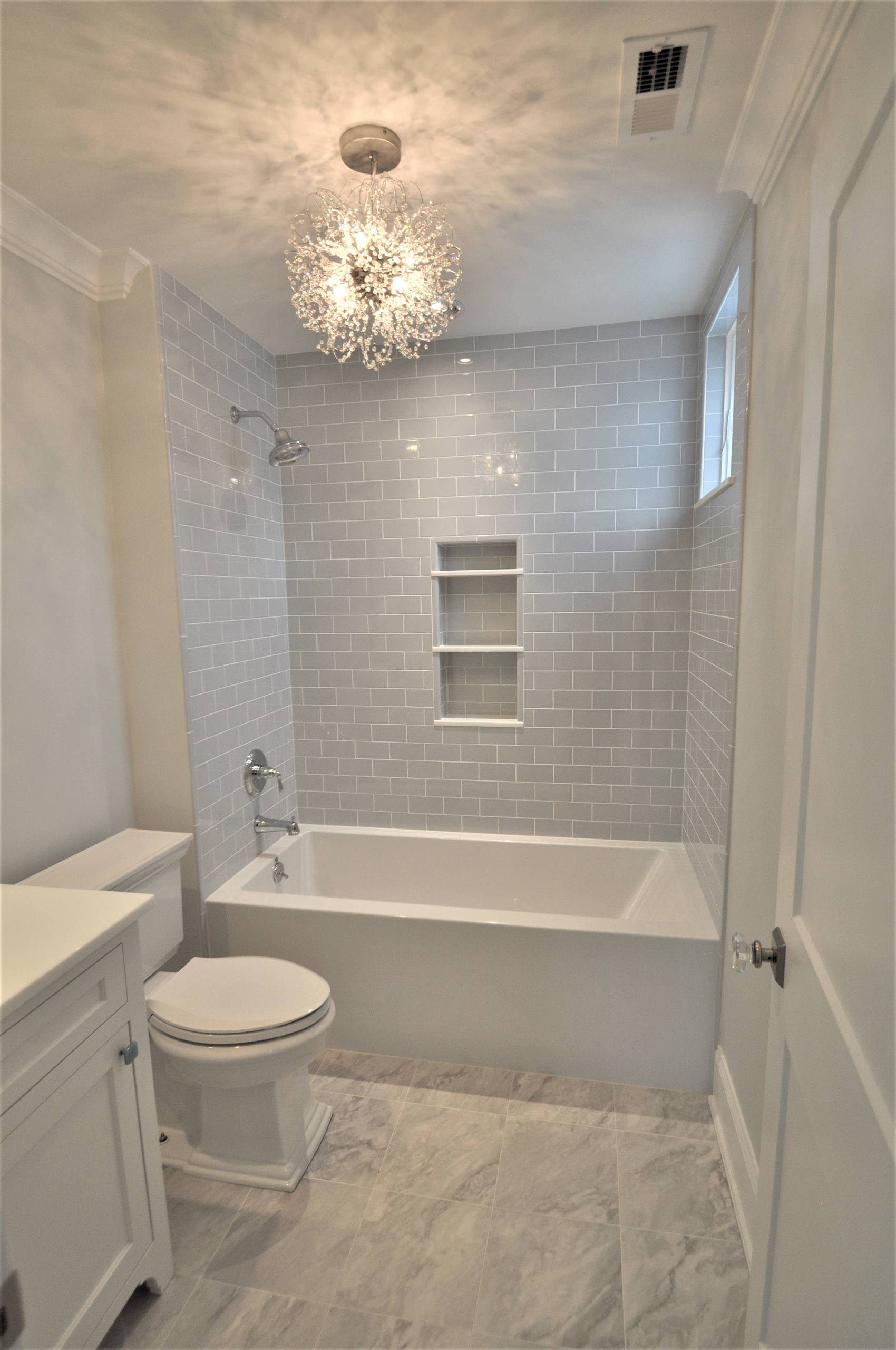 75 Beautiful Small Bathroom Pictures Ideas November 2020 Houzz