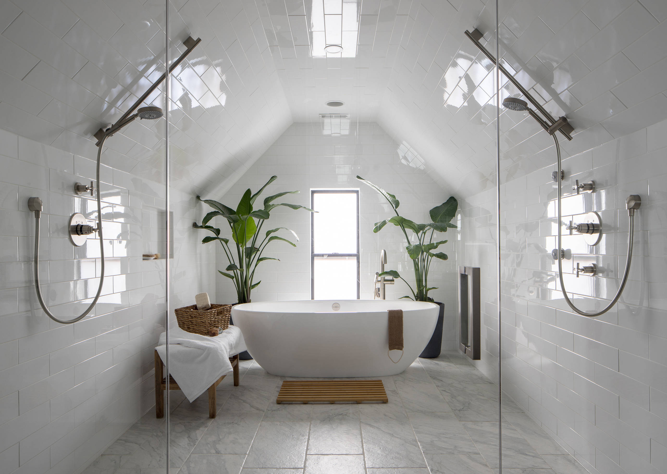 75 Beautiful Gray Master Bathroom Pictures Ideas November 2020 Houzz