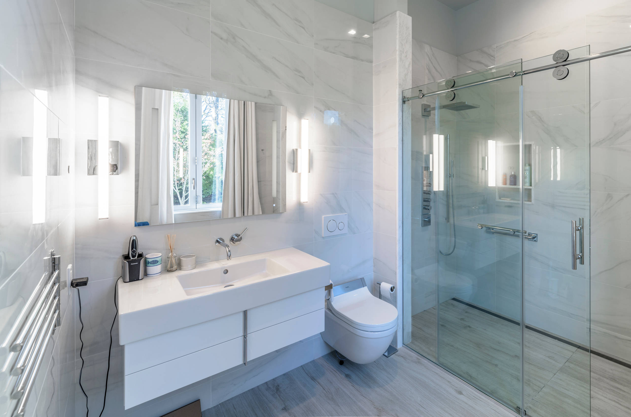 75 Beautiful Small Walk In Shower Pictures Ideas November 2020 Houzz