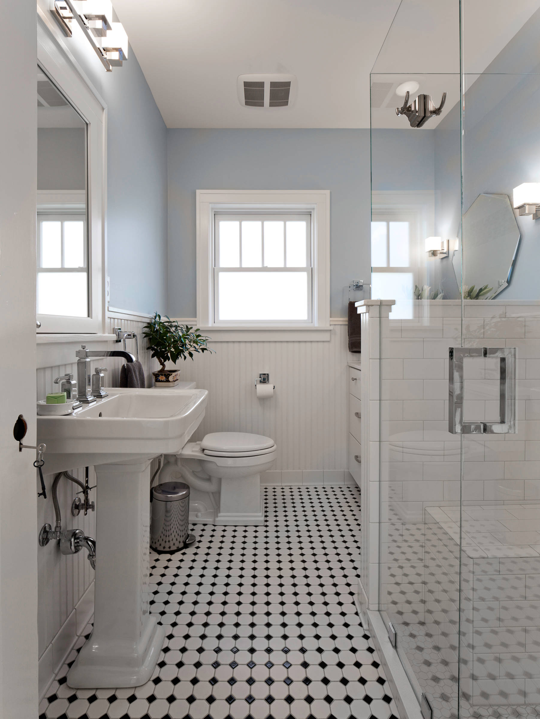 75 Beautiful Victorian Bathroom Pictures Ideas November 2020 Houzz