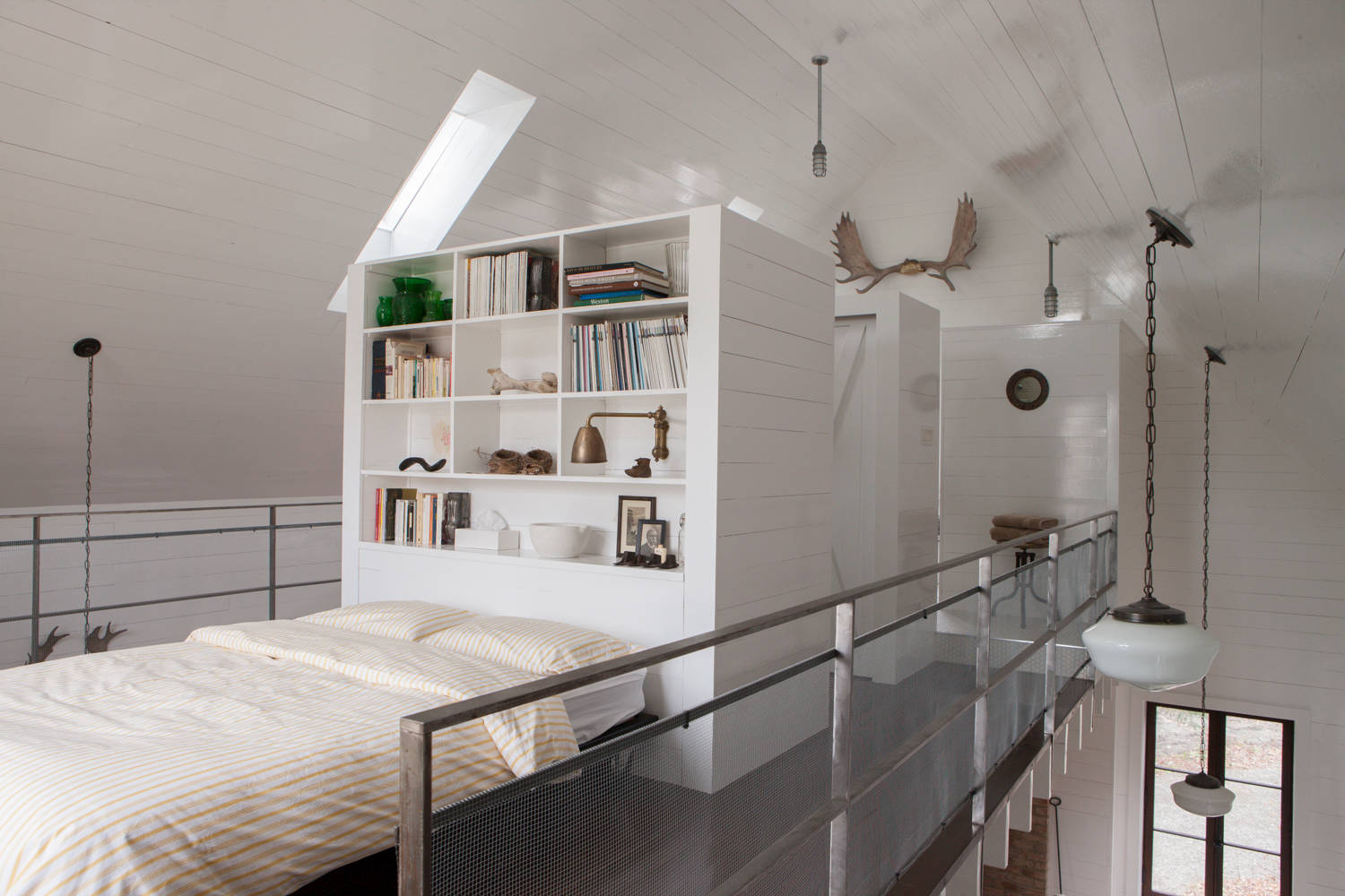 Architecture Marvellous Mezzanines That Rise Above It All Houzz Uk
