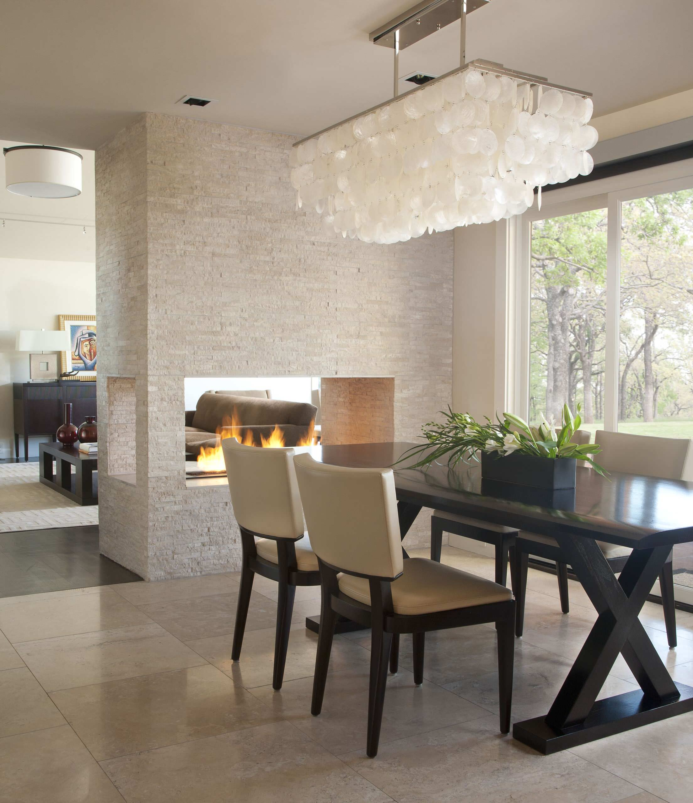 75 Beautiful Contemporary Dining Room Pictures Ideas April 2021 Houzz