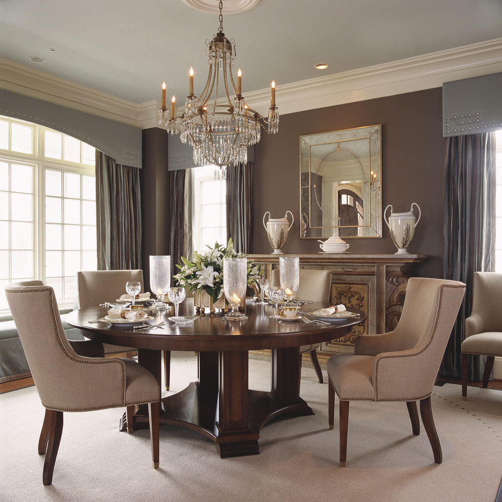 Dining Room Traditional Dining Room Dc Metro By Sroka Design Inc