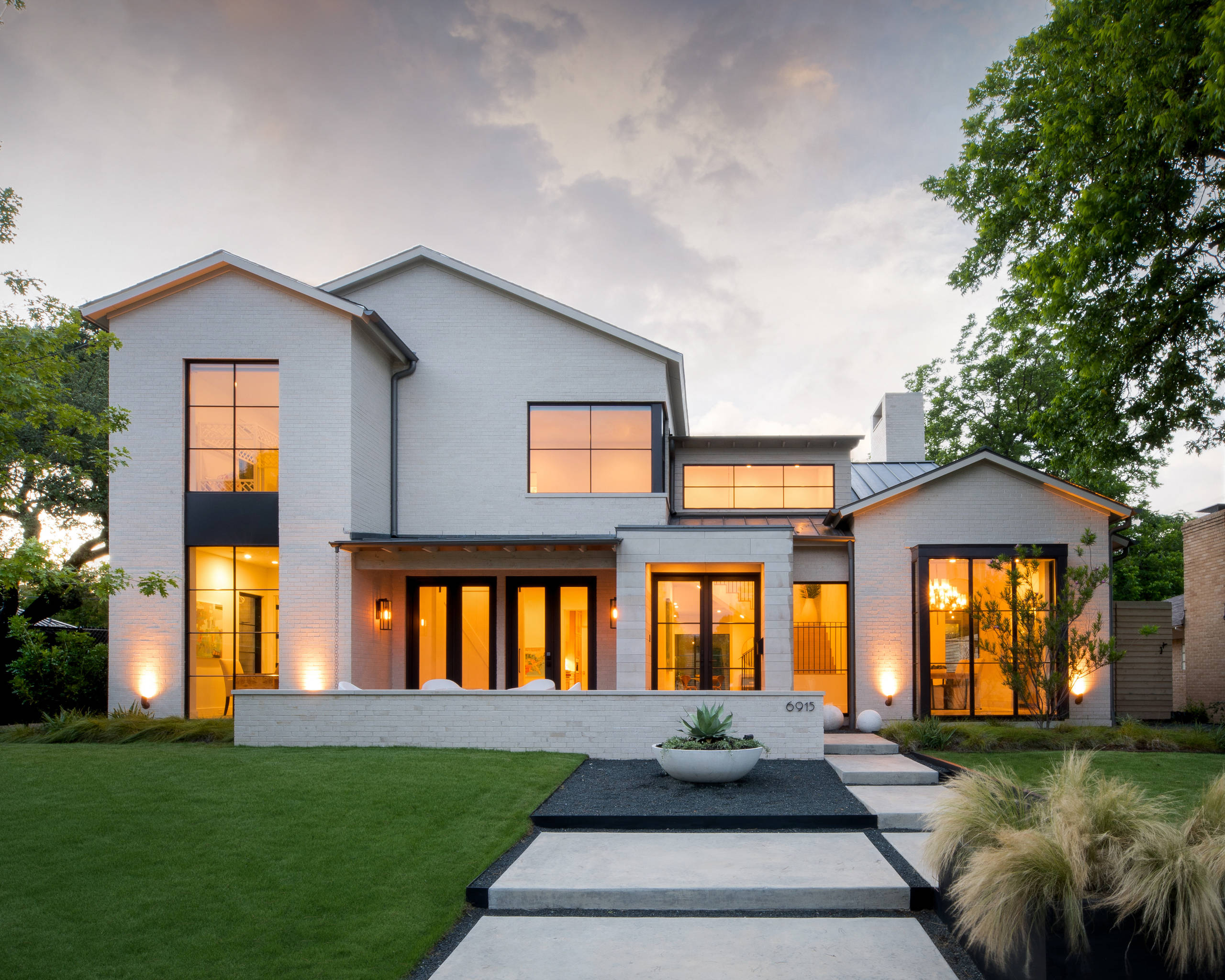 75 Beautiful Stone Exterior Home Pictures Ideas April 2021 Houzz