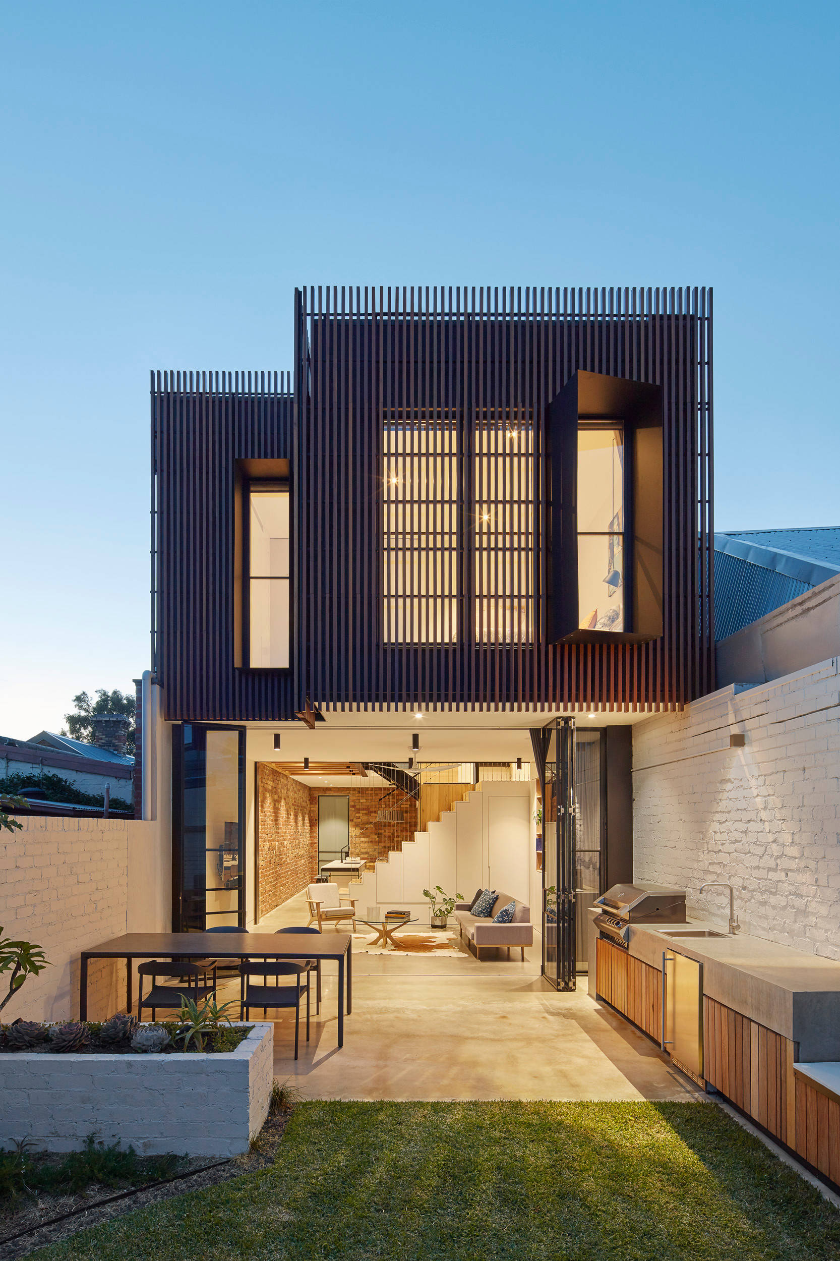 Amazing Additions 8 Modest Homes Made Marvellous Houzz Au