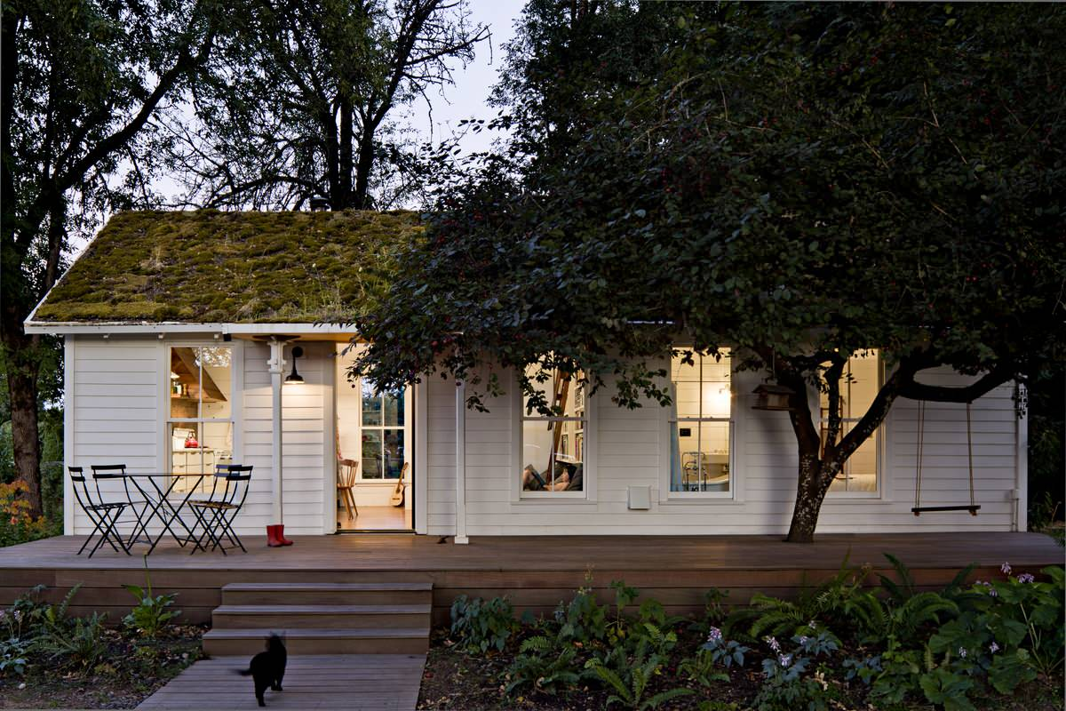 Beautiful Small House Exterior Ideas Photos Houzz