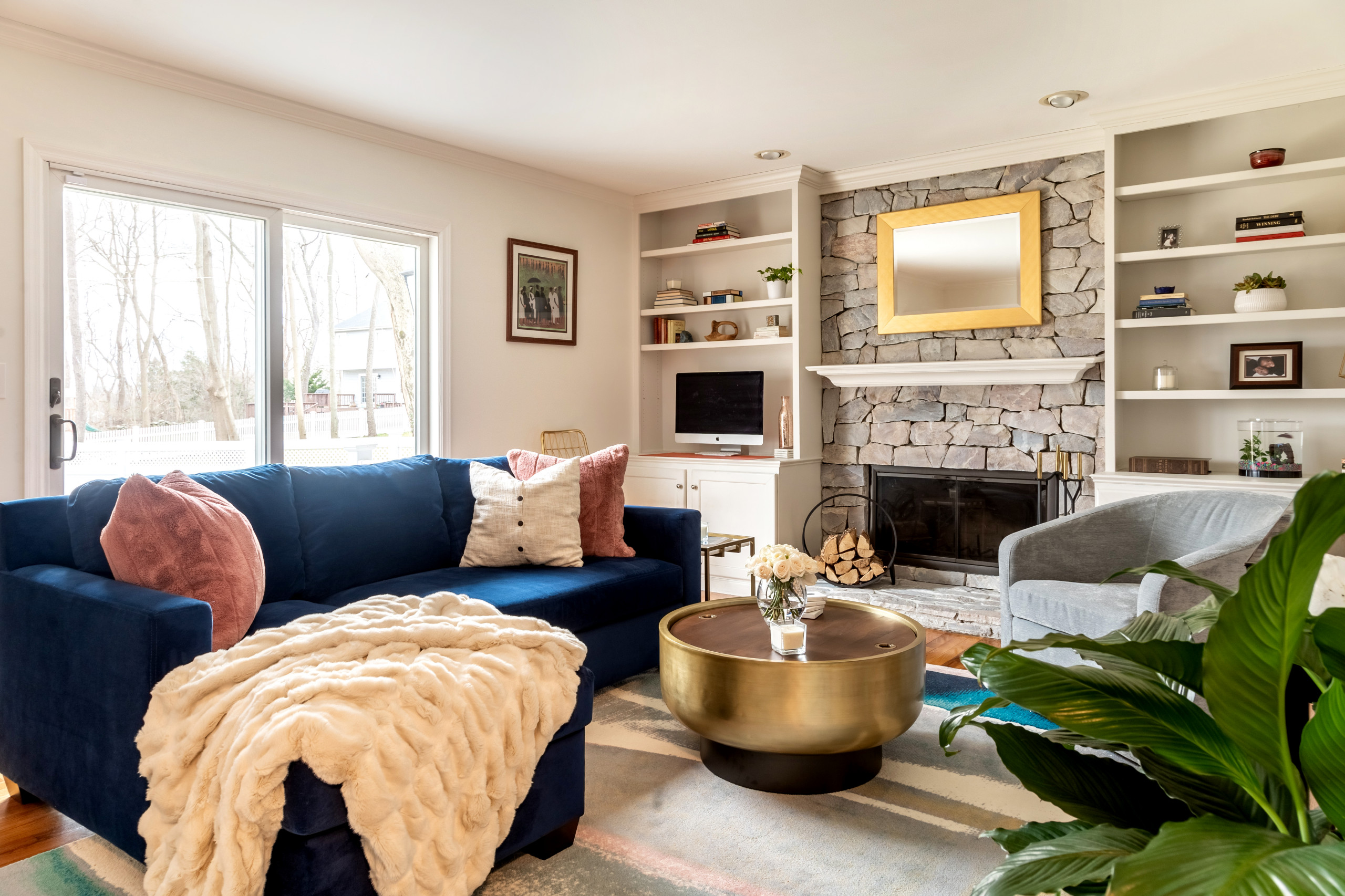 75 Beautiful Family Room Pictures Ideas May 2021 Houzz