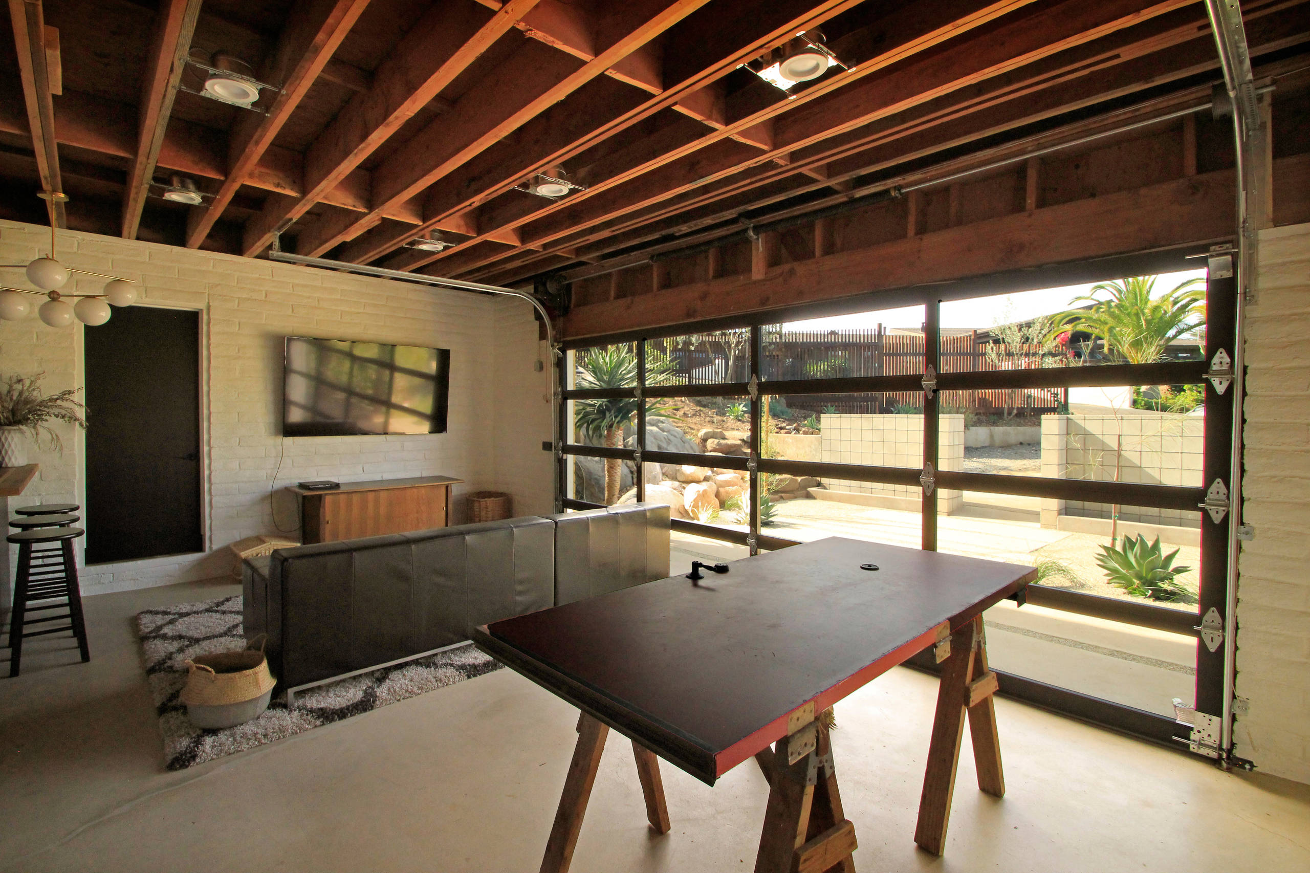 75 Beautiful Eclectic Garage Pictures Ideas January 2021 Houzz