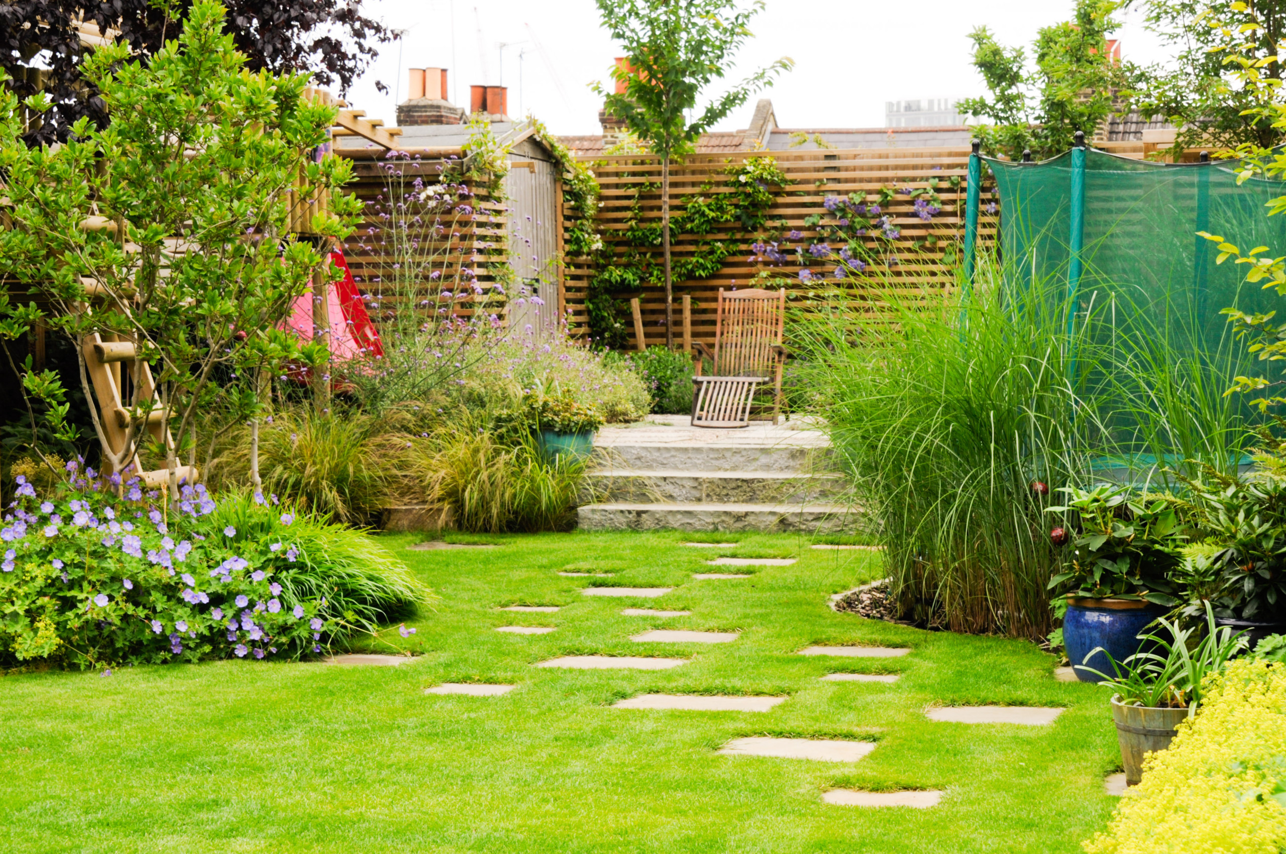 How Much Would It Cost To Redesign My Garden Houzz Uk