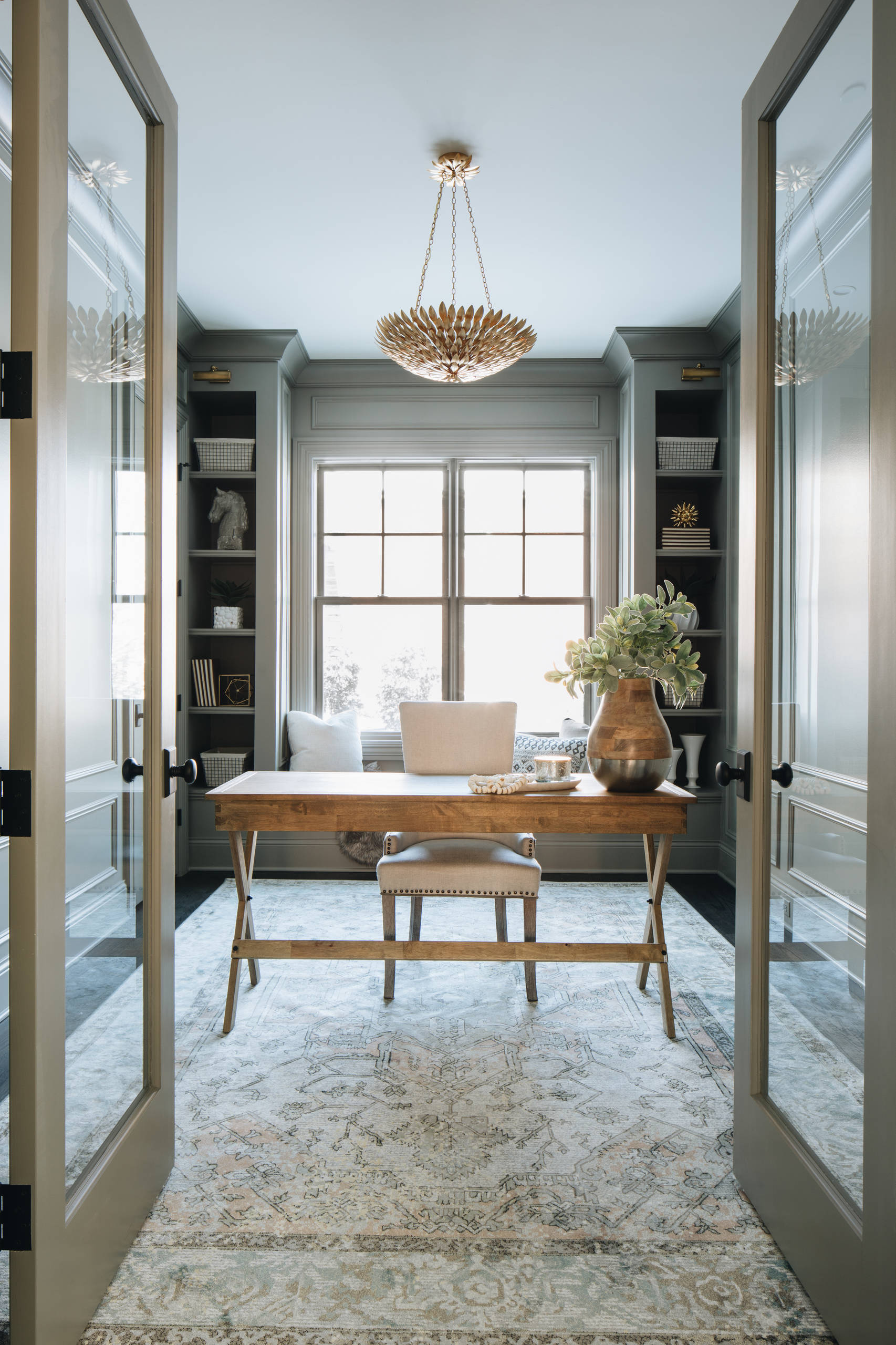 75 Beautiful Home Office Pictures Ideas May 2021 Houzz