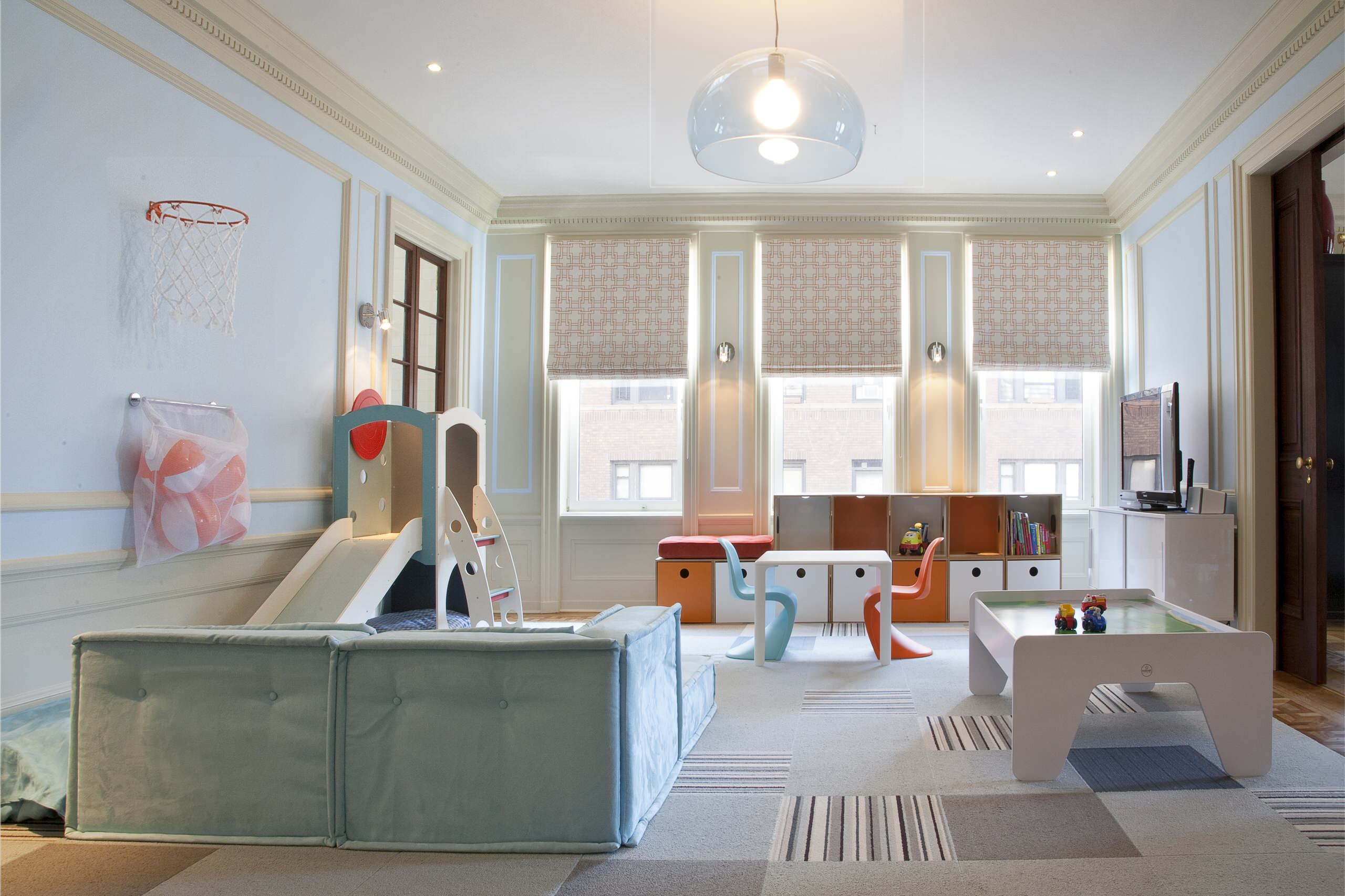 14 Imaginative Playroom Ideas That Will Keep Kids Coming Back For More Houzz Au