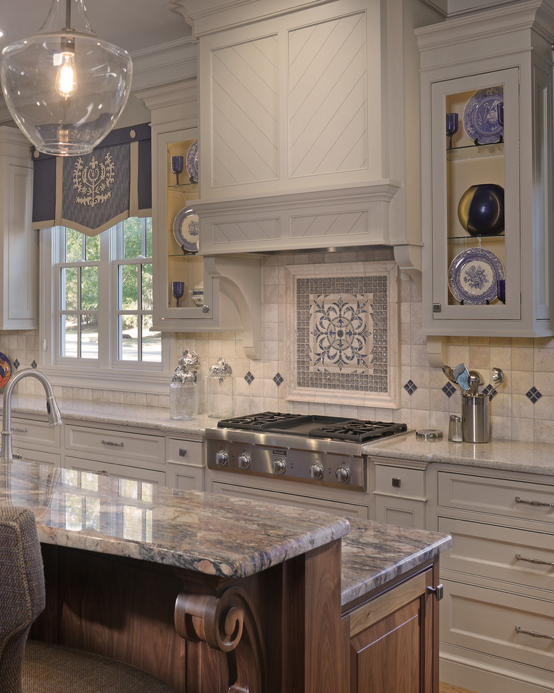 Fayetteville Ga Traditional Kitchen Atlanta By