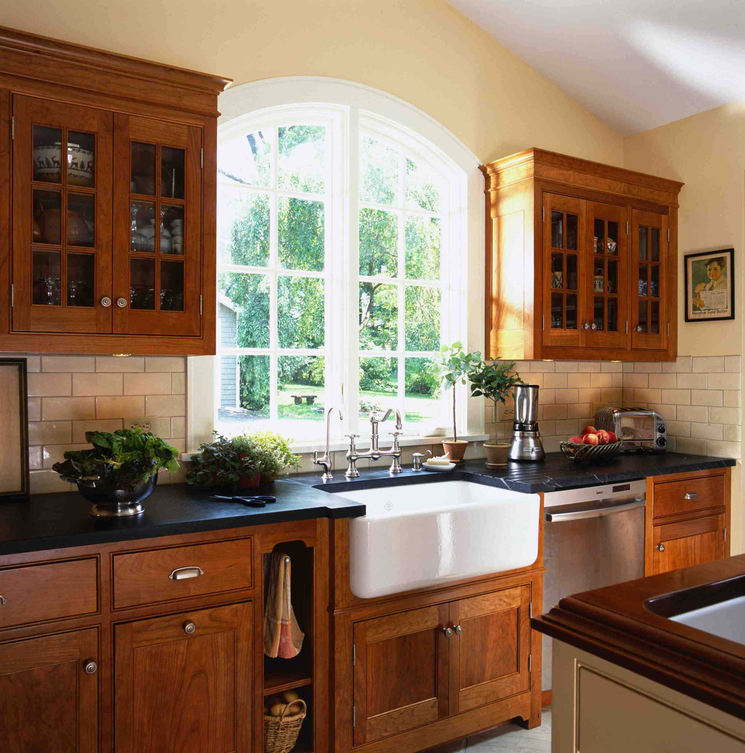 75 Beautiful Victorian Kitchen Pictures Ideas January 2021 Houzz