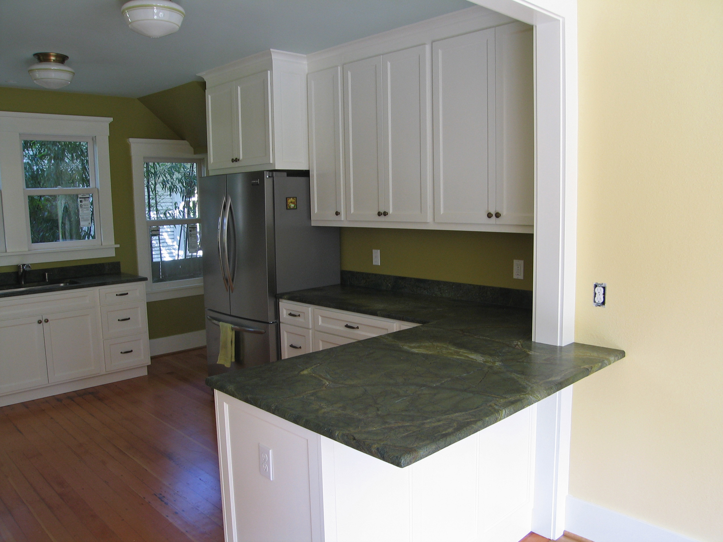 Verde Karzai Granite Houzz