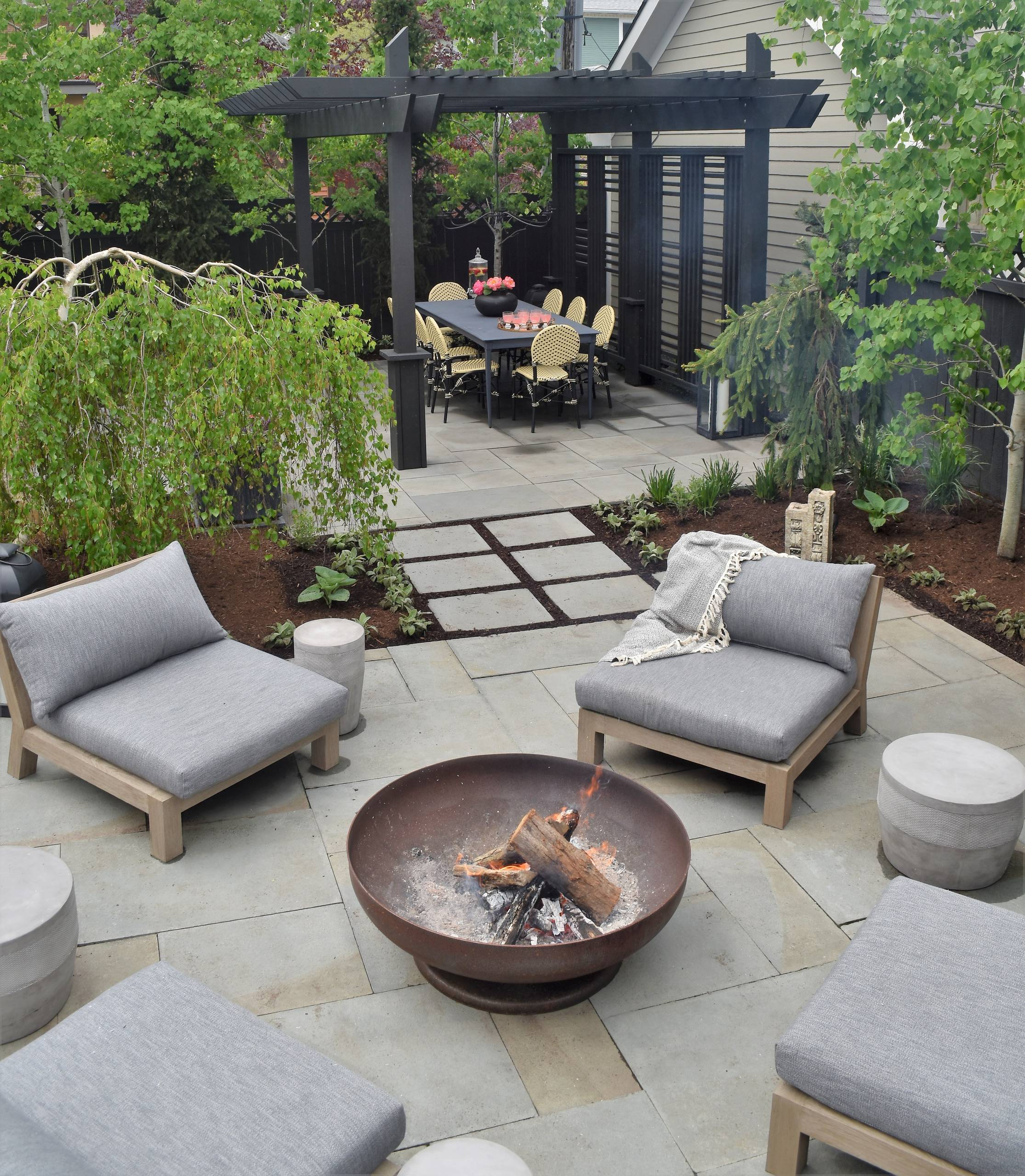 75 Beautiful Patio Pictures Ideas May 2021 Houzz
