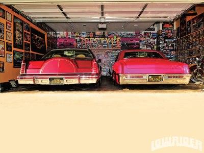 Audie Munoz of Lifestyle Car Club - Lowrider Magazine
