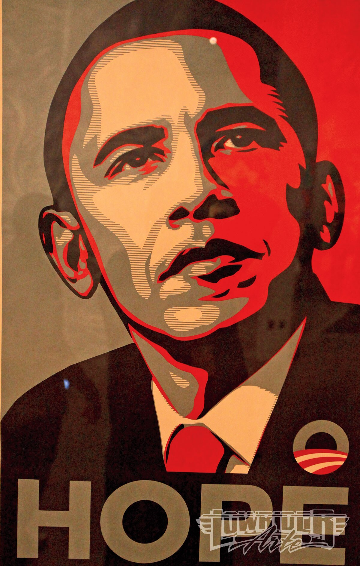 Arte Replay Obama Art In The Streets Lowrider Arte Magazine
