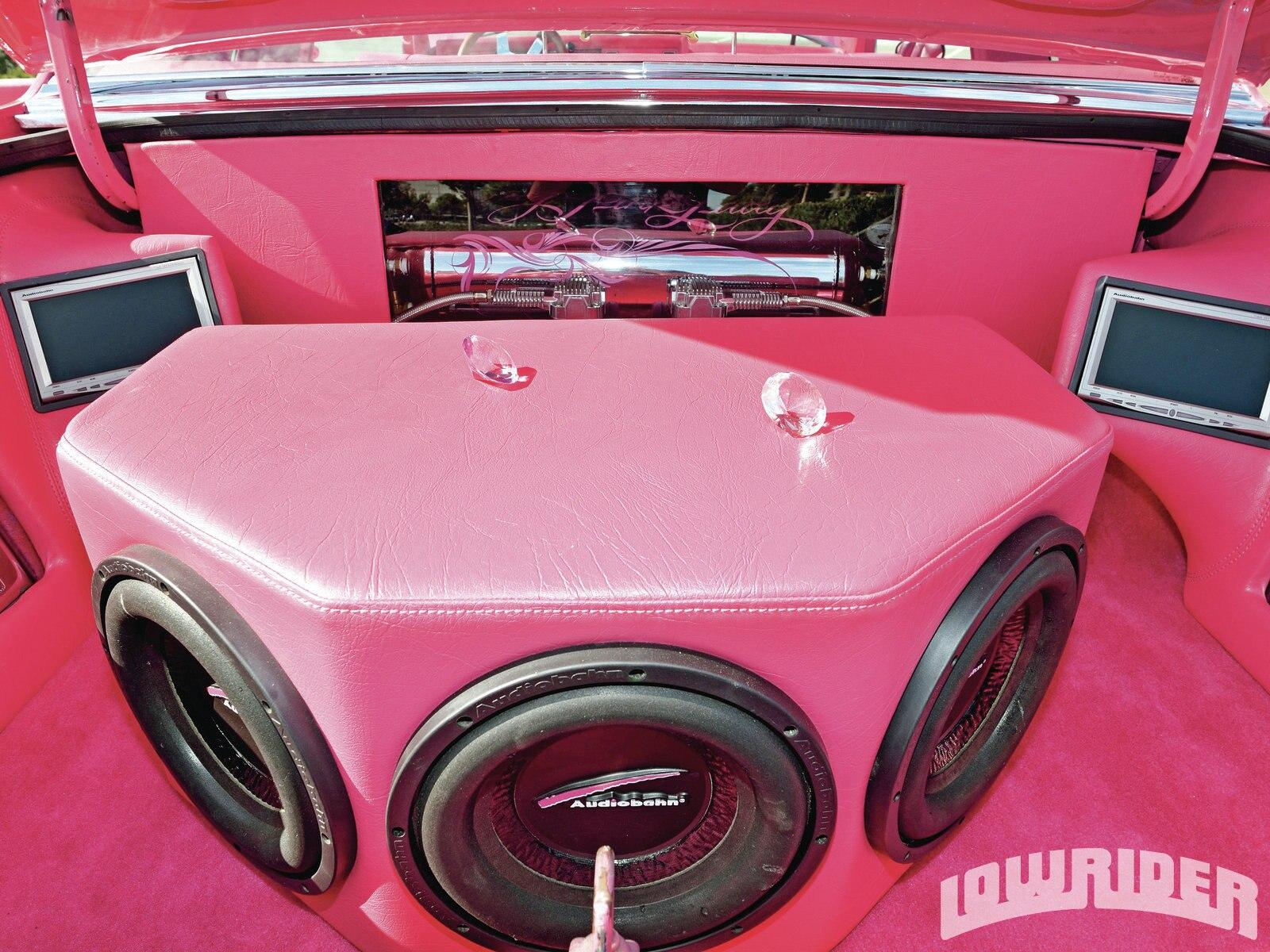 Car Stereo Wallpaper 1983 Oldsmobile Cutlass Supreme Lowrider Magazine