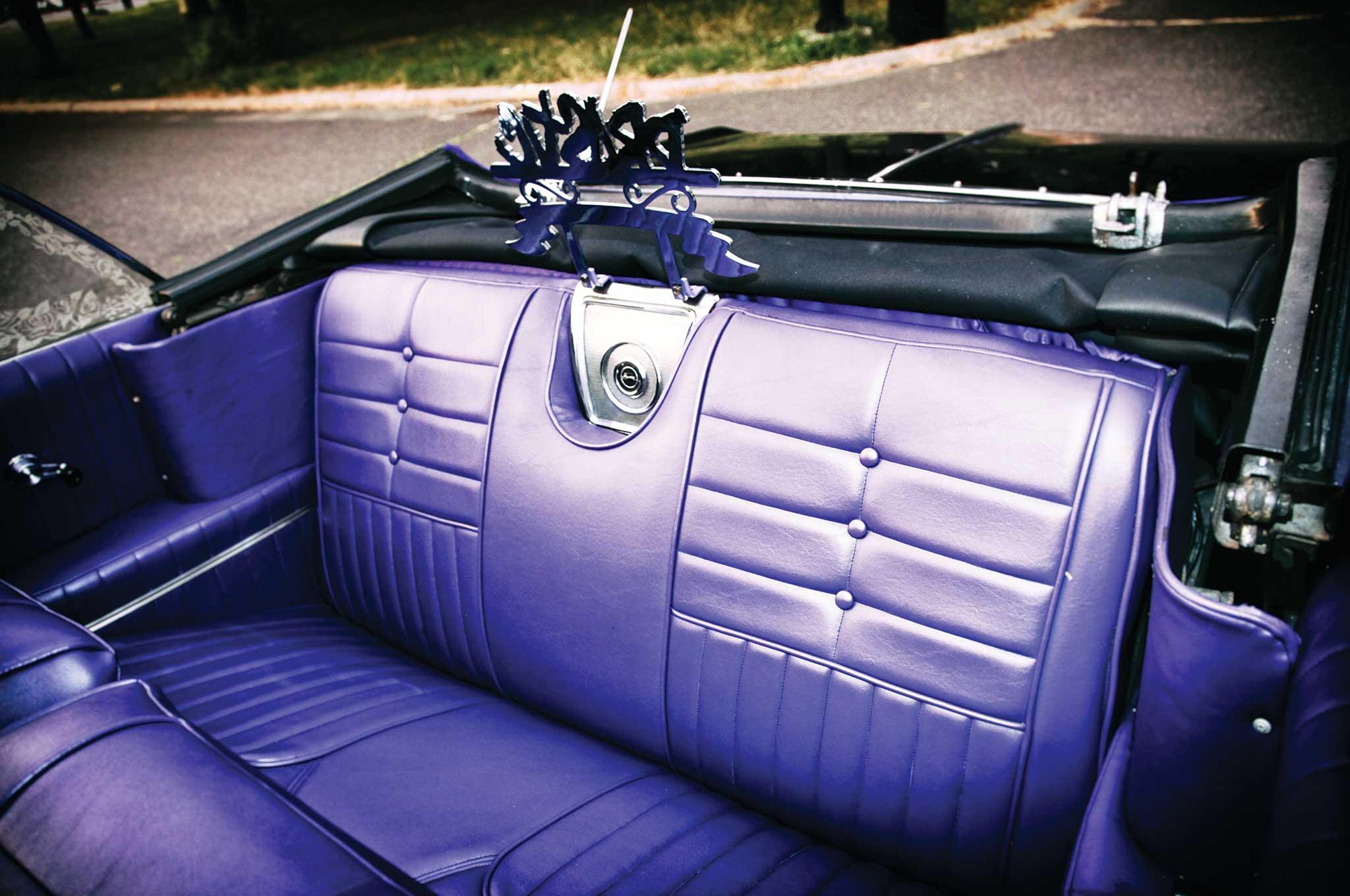 1964 chevy impala 283 wiring diagram