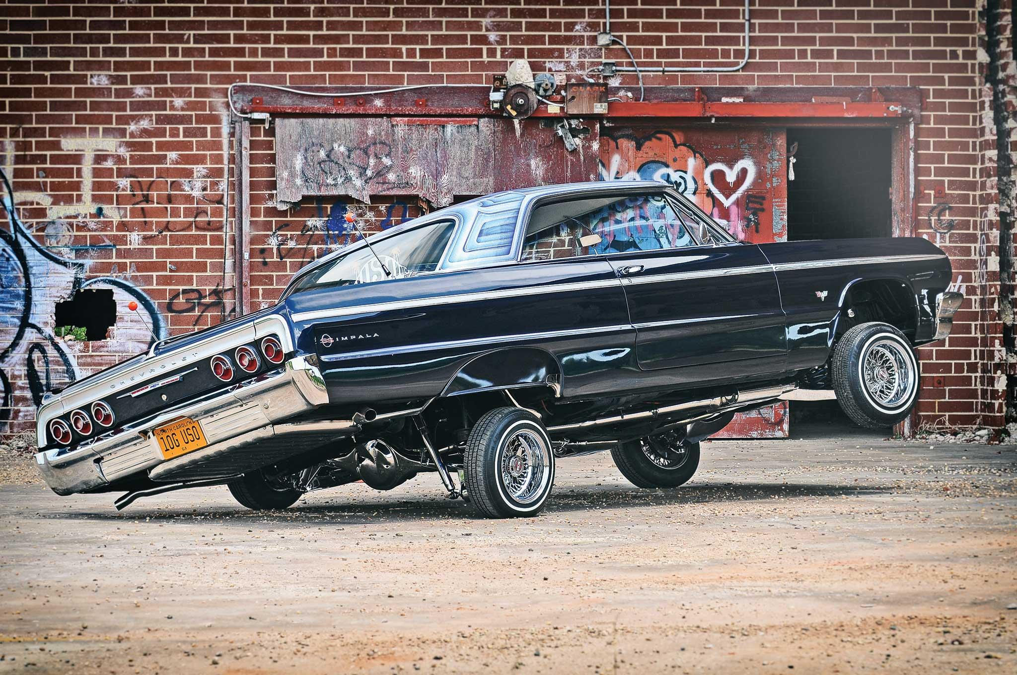 Lowrider Wallpaper Iphone 1964 Chevrolet Impala Super Sport Motivation