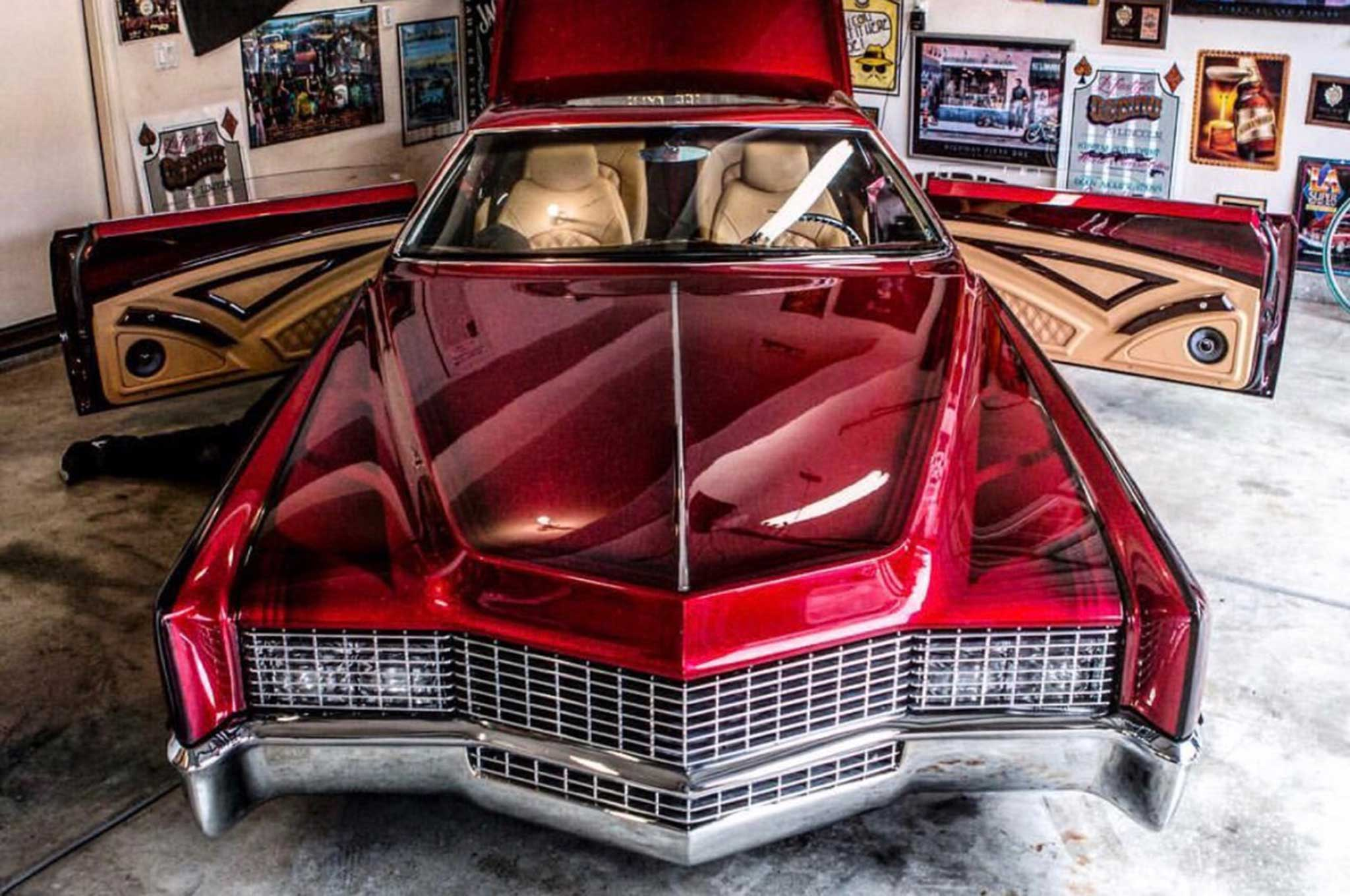 Dope Car Wallpapers Lowrider Roll Models Episode 12 Joe Ray