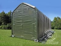Dancover Portable Garage 3,5x8x3x3,8m, Lagertelt - Other ...