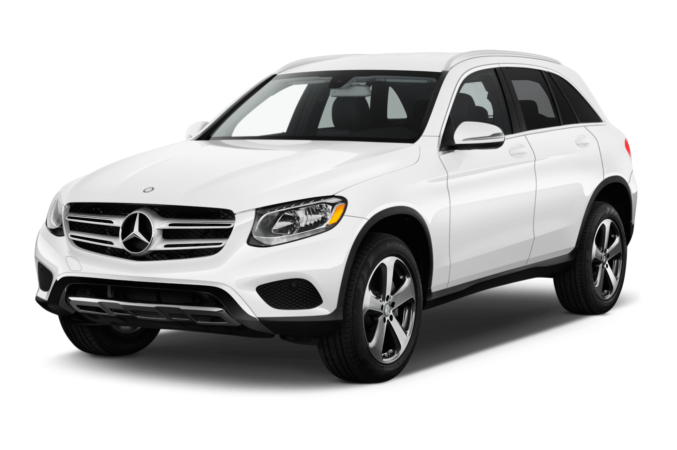 Mercedes Suv 2016 2016 Mercedes Benz Glc Class Reviews And Rating Motor Trend