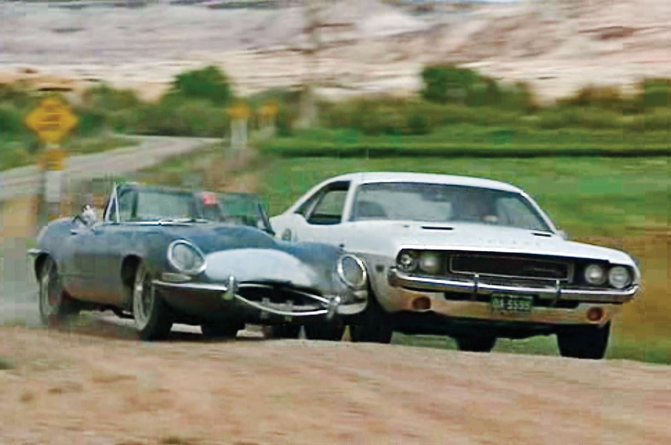 Police Car Chase Wallpaper Casting Pearls Top 10 Movie Cars In A Supporting Role