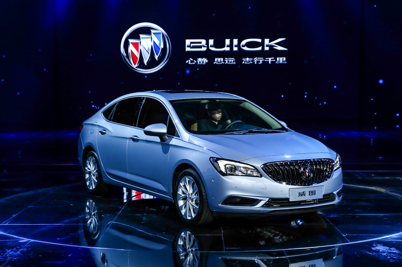China Suppliers China Getting Buick Verano Hatchback Gs Models Motor Trend