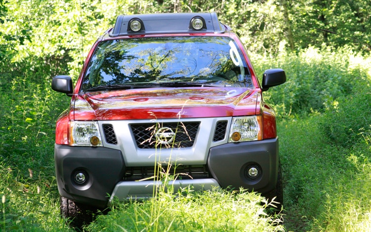 2011 Nissan Xterra Reviews and Rating Motortrend