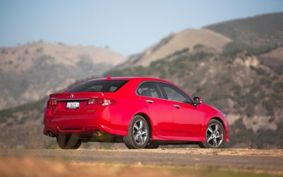 2012 Acura TSX Reviews and Rating | Motor Trend
