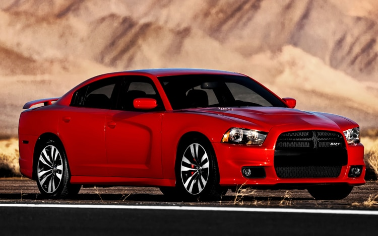 2012 Dodge Charger Reviews and Rating Motortrend