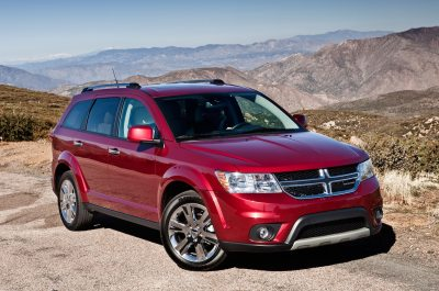 2013 Dodge Journey Reviews and Rating | Motor Trend