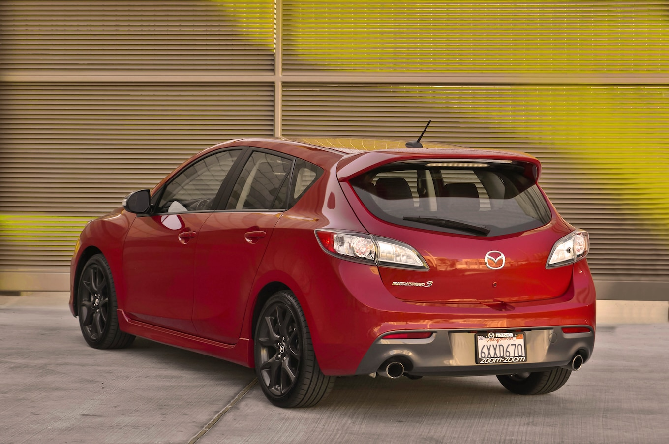 Mazda 3 Speed Mazda Mazdaspeed3 Reviews Research New And Used Models