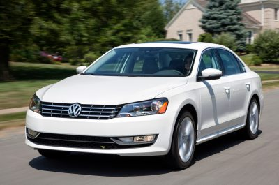 2013 Volkswagen Passat Reviews and Rating | Motor Trend