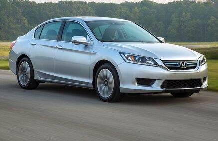 2014 Honda Accord Reviews and Rating Motortrend