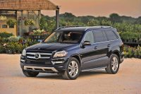2014 Mercedes-Benz GL-Class Reviews and Rating | Motortrend