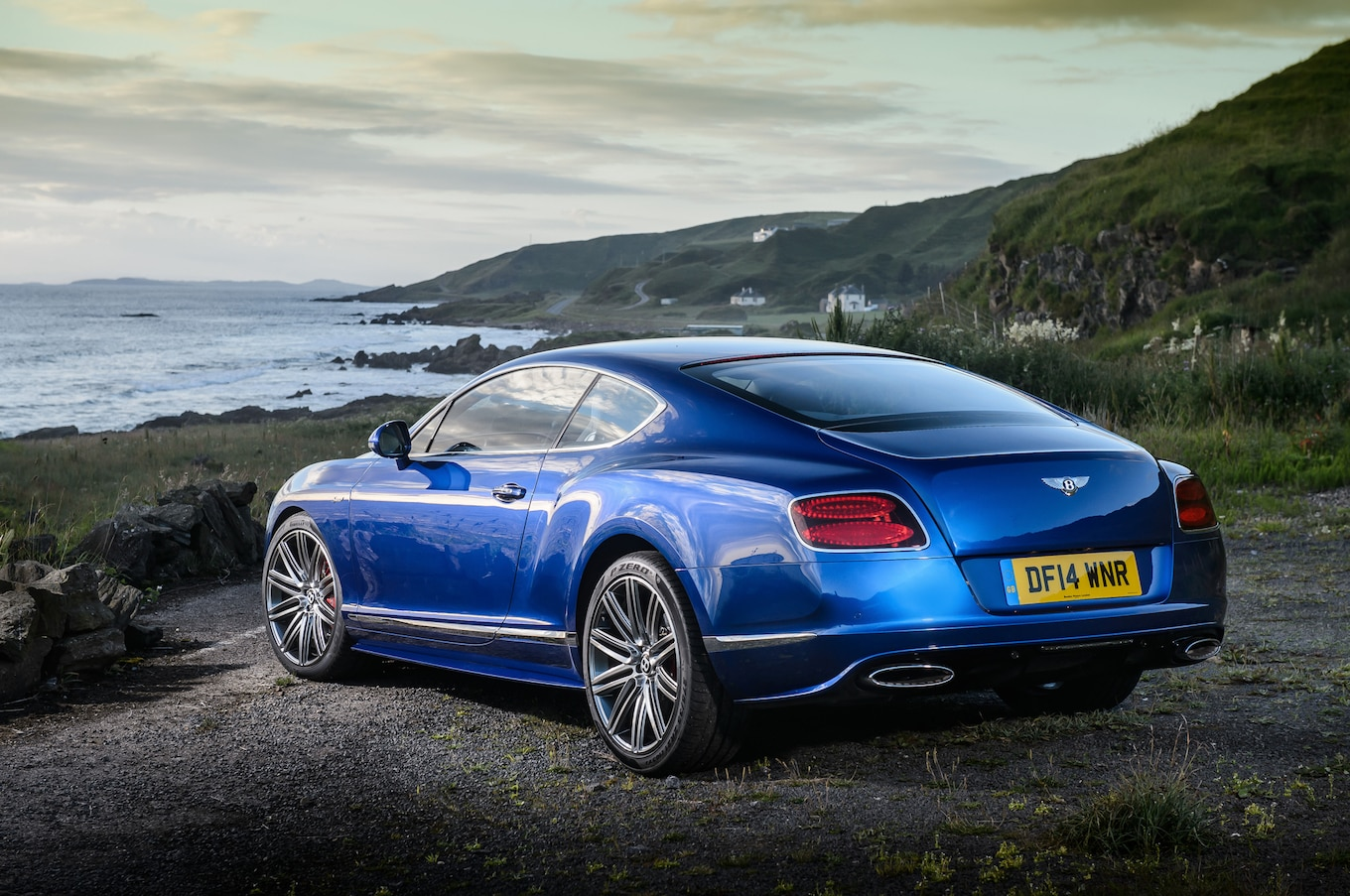 Suv Wallpapers Hd 2015 Bentley Continental Gt Reviews And Rating Motortrend