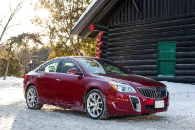 2015 Buick Regal Reviews and Rating | Motor Trend
