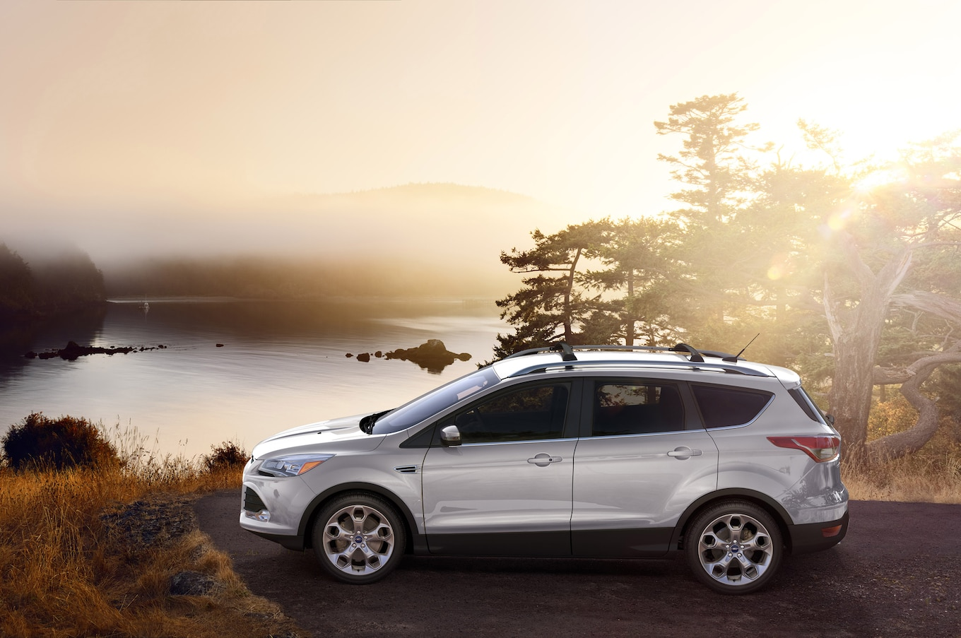 Compact Plus New Price 2015 Ford Escape Reviews And Rating Motor Trend