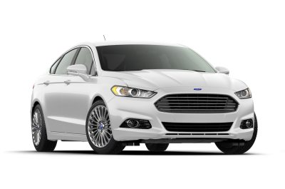 2015 Ford Fusion Reviews and Rating | Motor Trend