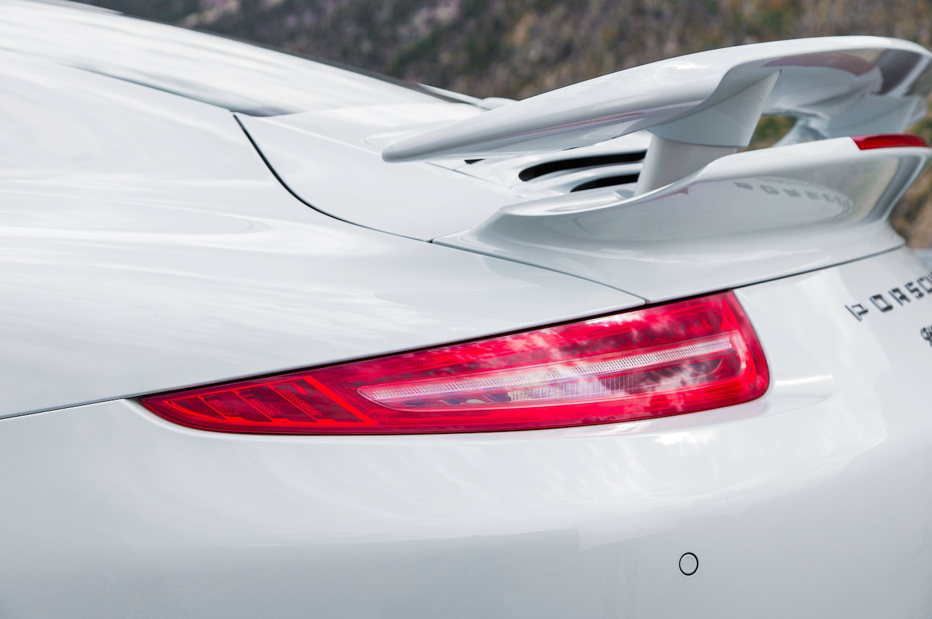 Lit Turbo 2015 Porsche 911 Reviews And Rating Motor Trend