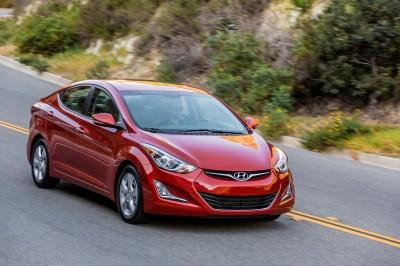2016 Hyundai Elantra Reviews and Rating | Motor Trend