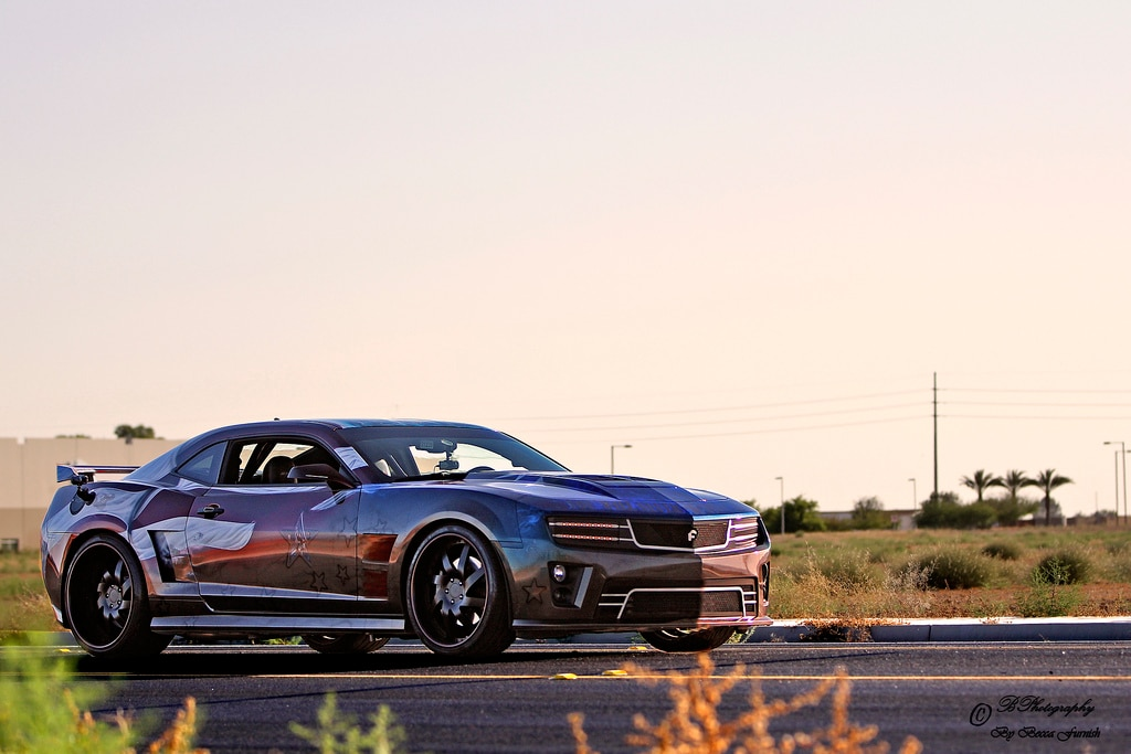 2012 Chevrolet Camaro Reviews and Rating Motortrend