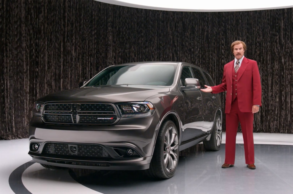 2014 Dodge Durango Reviews and Rating Motortrend