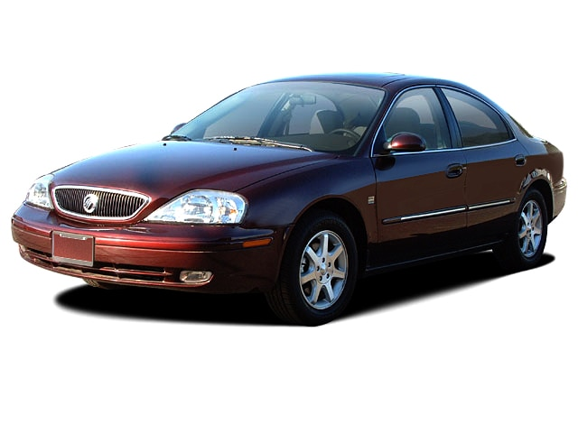 Hg Auto 2003 Mercury Sable Reviews And Rating | Motor Trend